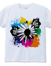 Spray flower