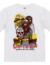 Corps of the Apes