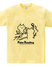 Palm Reading //CAT