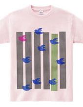 BIRDS #002
