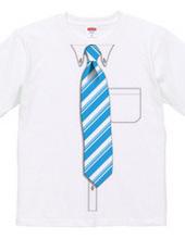 Y & T shirts, tie fake