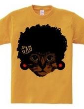 Cat Afro