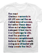 LIFE MEAN