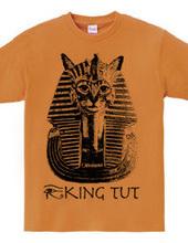 King Tut cat