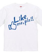 Like me, plz!!