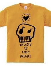 music is not dead!