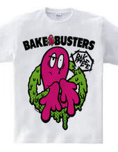 BAKEO BUSTERS [Pink]