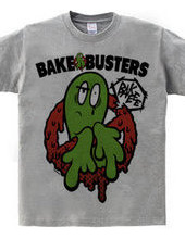 BAKEO BUSTERS [Green]