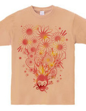 Flower Monkey