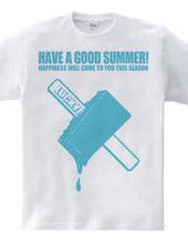 good summer