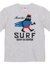 Surf Monster