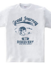 Great Journey B