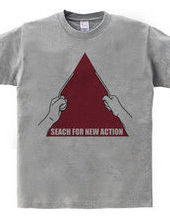 SEACH FOR NEW ACTION