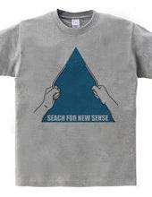 SEACH FOR NEW SENSE