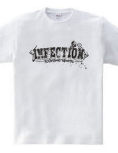 INFECTION BK
