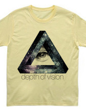 depth of vision