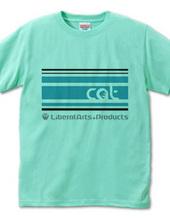 Hawaiian blue cat and line