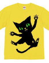 Cling Cat