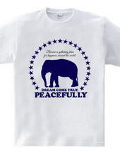 elephantPEACEFULLY2