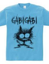 こわい GABIGABI