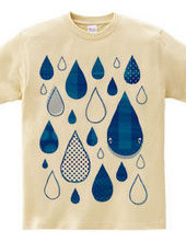 Rain swimmer