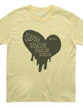 LOVE HOLIC GRY