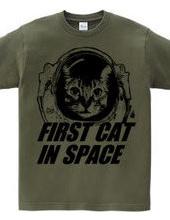 Nobigao Space Cat