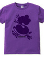 s.o.f.dance frog
