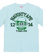 naughty ape