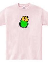 Parrot - Green