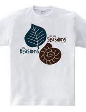 Why Seasons?