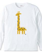 giraffe☆キリン