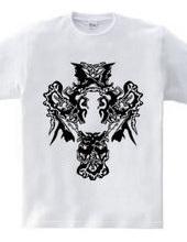 スピリチュアルデザイン20130102 1.1 Black