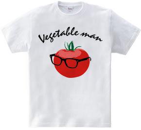 Vegetable man