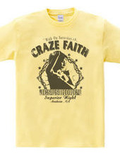 CRAZE FAITH BK