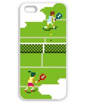 Dot tennis