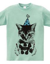 Nobigao Birthday Cat