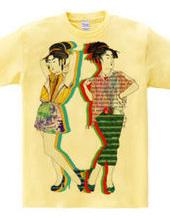Street Girls(No.2)