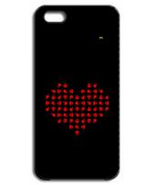 SKULL-DOT HEART