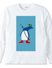 アーミーペンギン