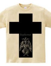 Baphomet Cross