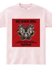 赤い暖かい翼 SC