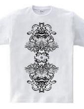 スピリチュアルデザイン2013110202 Black