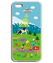 Fuji phone R