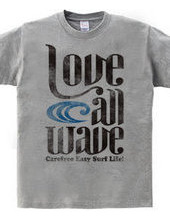 Carefree Easy Surf Life!!