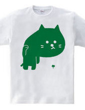 CAT -Manekineko- Green