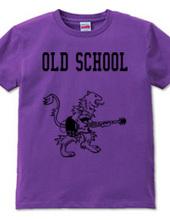 OLD SCHOOL (monochrome)