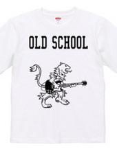 OLD SCHOOL(モノクロ)