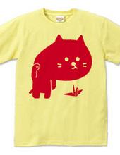 CAT -Manekineko-Red