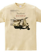 scenery * DESIGN/ D_ in which VESPA is -
